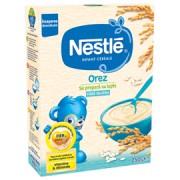 Orez - incepere diversificare - 4 luni x 250 gr Nestle