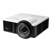 Projector, Optoma ML1050ST, преносим, късофокусен, 1000LM, WXGA, 3D Ready (E1P2A215E1Z1)