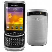 Blackberry Torch 9810 Negro Libre