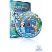 CD Vis de iarna - Jocuri educationale