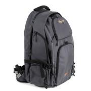 Naneu Pro Adventure K4F Backpack HDV/Laptop 2x17 inch Blue