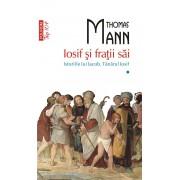 Iosif si fratii sai. Vol. I. Istoriile lui Iacob. Tanarul Iosif (eBook)