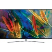 "Televizor TV 55"" Smart QLED Samsung QE55Q7FAMTXXH, 3840x2160 (Ultra HD),WiFi,HDMI,USB,T2"