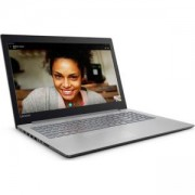 Лаптоп Lenovo IdeaPad 320 15.6 FullHD Antiglare N4200 up to 2.5GHz, 4GB DDR3, 1TB, Platinum Grey, 80XR00D3BM