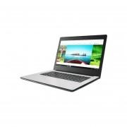 "Laptop Lenovo IdeaPad 310-15IAP Intel Celeron N3350 RAM 4GB DD 1TB Windows 10 Home LED 15""-Plata"