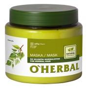 O'Herbal Ekstrakt Z Brzozy Maska Do Włosów Normalnych 500ml