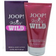 Joop! Miss Wild Body Lotion 150ml за Жени