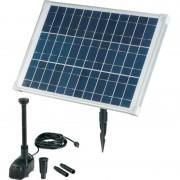 Napelemes szivattyú rendszer, 20 watt (1007586)