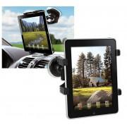 """Supporto Universale da Auto con Ventosa per Tablet 7-10.1"""""""