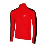 Millet | Tech Stretch Top Red M