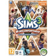 De Sims 3 Wereldavonturen Origin key Digitale Download