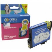 EPSON STYLUS PHOTO ( T0540 ) R 800 Gloss Optimizer - NE-NT540GL