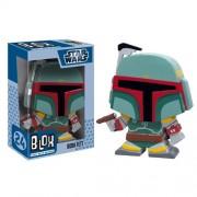 """BLOX [] """"Star Wars"""" Boba Fett (japan import)"""