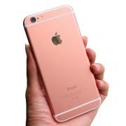 Apple iPhone 6S 32GB Rose Gold (beg med nytt batteri) ( Klass C )