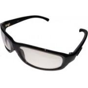 Fastrack Rectangular Sunglasses(Clear)