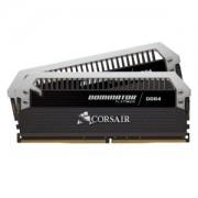 Memorie Corsair Dominator Platinum 16GB (2x8GB) DDR4 3000MHz 1.35V CL15 Dual Channel Kit, CMD16GX4M2B3000C15