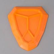 Klim Aero Pro D3O L2 Coccyx Protector Orange
