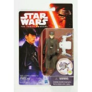 """Hasbro Star Wars The Force Awakens 3.75"""" Space Mission First Order General Hux"""