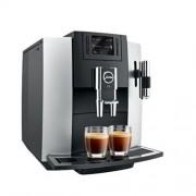 TRANSPORT GRATUIT Expresor automat de cafea cu rasnita ceramica Jura E8, presiune 15 bari, articol 15247 gama Medium GARANTIE 2 ANI