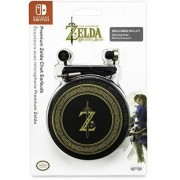 Pdp Switch -Auriculares de chat: Zelda Edition