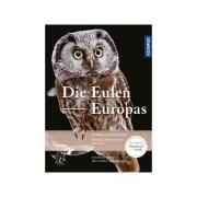 Kosmos Verlag Buch Die Eulen Europas
