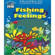 Play-2-Learn Go Fish: Fishing for Feelings Game