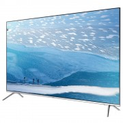 "Samsung 60KS7002 4К SUHD TV, SMART, 60"" 2100 PQI, QuadCore, DVB-TCS2(T2 Ready), Wireless, Network, PIP, 4xHDMI, 3xUSB, Silver"