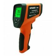 Infracrveni termometar +680°C DT600