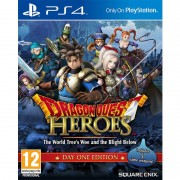 Joc consola Square Enix Dragon Quest Heroes D1 Edition PS4