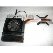 Cooler - ventilator , heatsink - radiator laptop Hp Pavillion DV9500