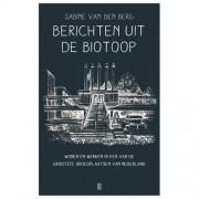 Berichten uit de Biotoop - Sabine van den Berg