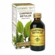 Dr. Giorgini Integratore Alimentare Gemmo 10+ Carpinus Betulus 100ml