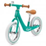 Balans bicikl guralica Kinderkraft RAPID midnight green