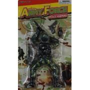 Army Force katona 14cm - Gyerek játék