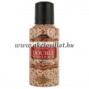 Evaflor Double Whisky dezodor 150ml