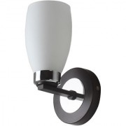LeArc Designer Lighting Wrought Iron Rustic Finish Wall Light WL2025