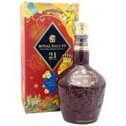 Johnnie Walker Platinum Label 18 (1L)