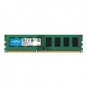 CRUCIAL 8GB DDR3L 1600MHz CL11 - CT102464BD160B