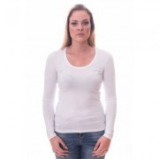 Alan Red Women T-shirt Laura White ( art 2107) - Wit - Size: Medium