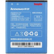 Lenovo P770 Li Ion Polymer Replacement Battery BL-205