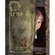 Peter Pan - James Matthew Barrie Quentin Greban