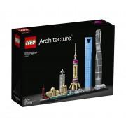 LEGO Architecture, Shanghai 21039