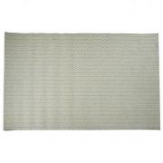 Miliboo Tapis gris intérieur-extérieur 160x230 TWINE