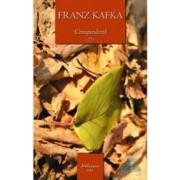 Corespondenta 2 - Cl - Franz Kafka