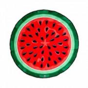 Big Mouth Inc. Strandtuch XXL Wassermelone