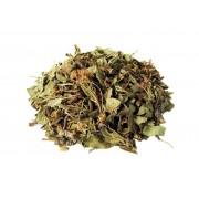 Chá de Crataegus (Crataegus oxyacantha L)