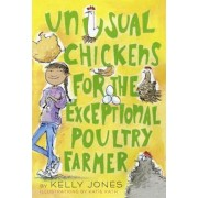 Unusual Chickens for the Exceptional Poultry Farmer, Paperback