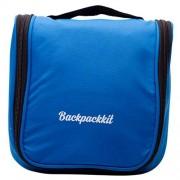 Backpackkit Reis Toilettas