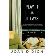 Play It as It Lays, Paperback/Joan Didion