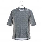 【SALE 30%OFF】アディダス adidas メンズ フィットネス 半袖コンプレッションインナー テックフィット BASE ショートスリーブ CD2345